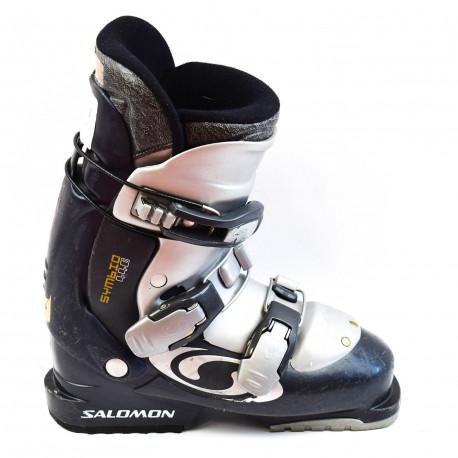 chaussure ski salomon symbio 440