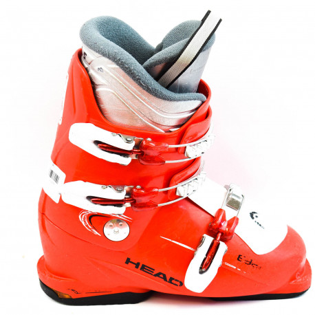 CHAUSSURE DE SKI EDGE JUNIOR