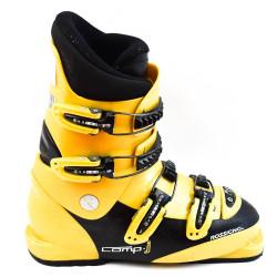 Controlées Chaussures De Professionnels Ski Par Des D'occasion qzMUGVpLS