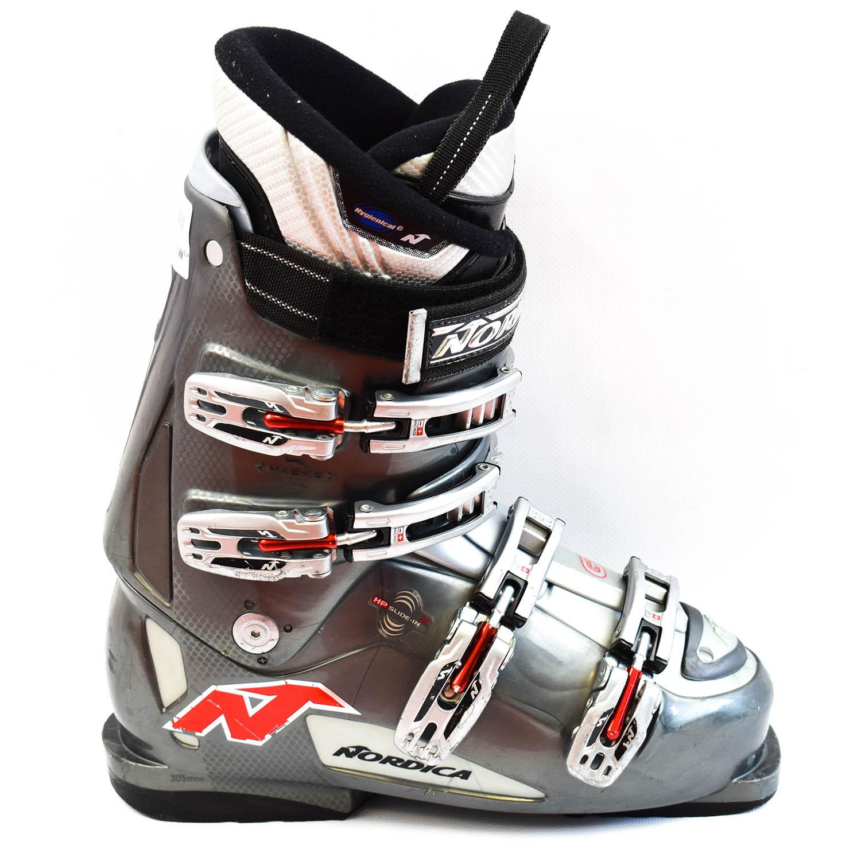 Ski Occasion Gts Chaussure De Nordica sxtrdCQh