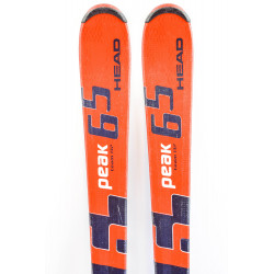 SKI TEAM PEAK 65 + SP75 RTL