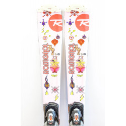 SKI FUN GIRL + COMP J 4.5 RTL