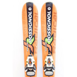SKI RADICAL JR + COMP KID 2.5 OPEN