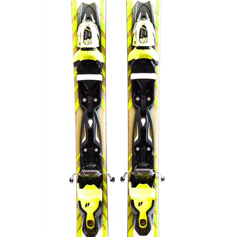 SKI OUTLAND 80 + FIX XPRESS 11 GREEN RTL