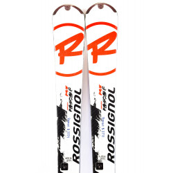 SKI RADICAL 6 RSX LIMITED + FIX AXIUM 110 RTL