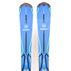 SKI PURSUIT 14 X + FIX XELIUM 110 RTL
