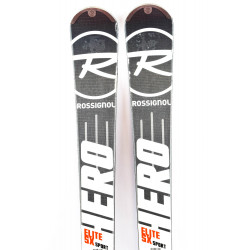 SKI HERO ELITE SX SPORT + FIX XELIUM 110 BK RTL