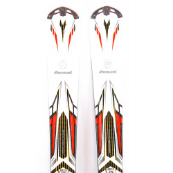SKI PURSUIT 16 + FIX AXIUM 110 RTL