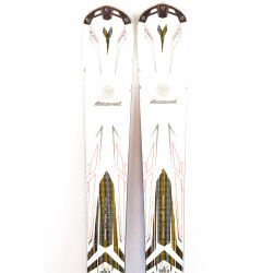 SKI PURSUIT 18 + FIX AXIUM 120 RTL