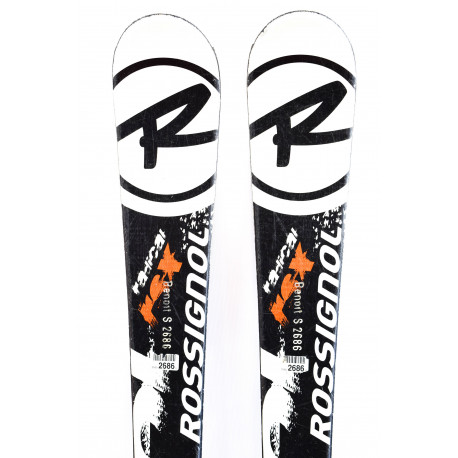 SKI RADICAL RSX + FIX COMP J RTL