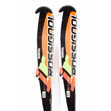 SKI RADICAL JR + FIX AXIUM JR RTL