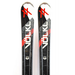 SKI UNLIMITED AC 30 + WIDERIDE12 RTL