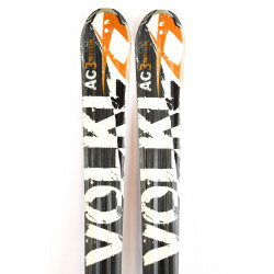 SKI UNLIMITED AC 3 MOTION + MOTION 10RTL