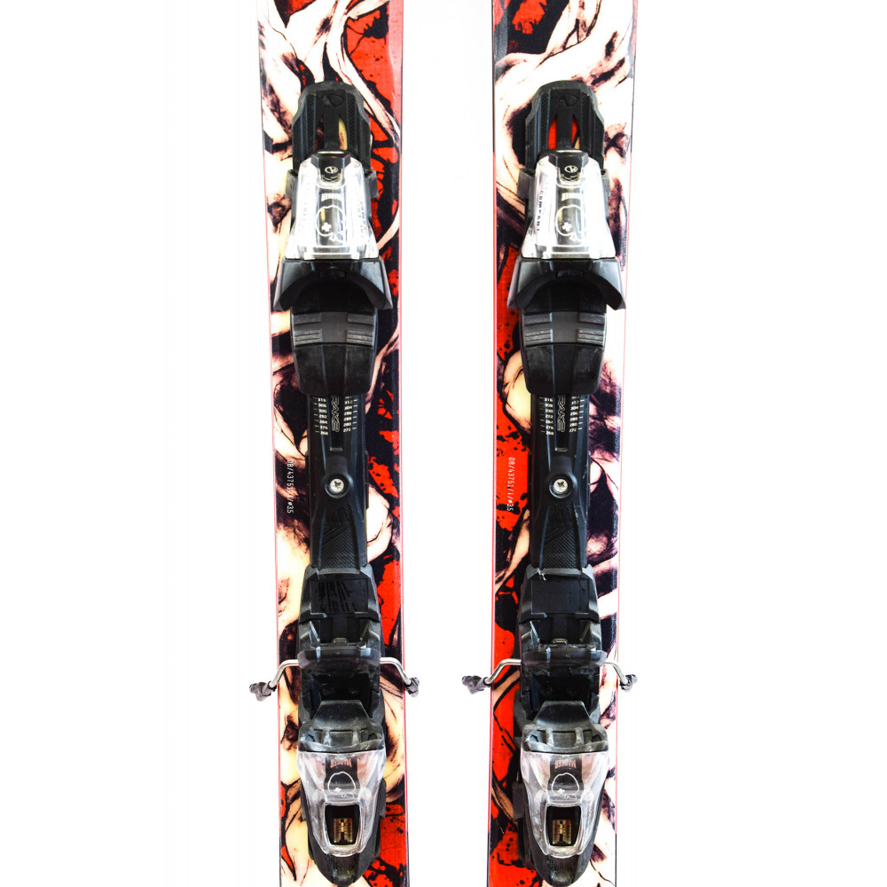 SKI SOURCE + FREESKI 12 RTL
