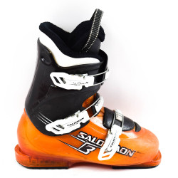 CHAUSSURE DE SKI T3 ORANGE RT