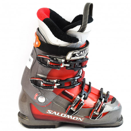 Mission De Easy Gliss Chaussure Ski 770 Txw7Yv