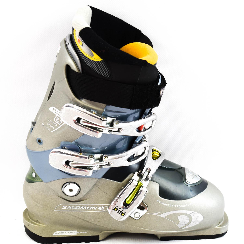 Occasion Ski De Ellipse Rl5aqj34 8 Chaussure Salomon 0 4jRL5qA3
