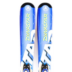 SKI TEAM SPEED + XPRESS KID 4.5 RTL