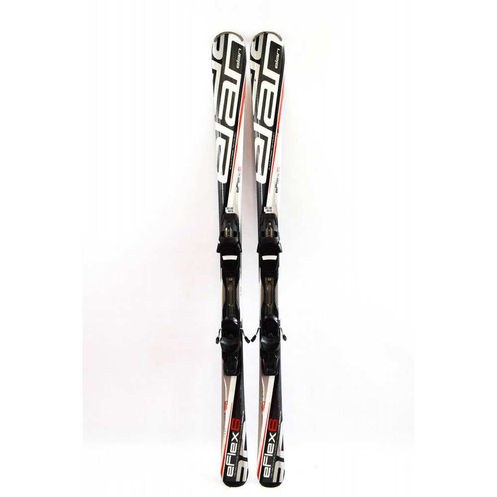 SKI PURSUIT 400 + AXIUM 110 RTL Easy Gliss