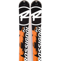 SKI RADICAL WORLD CUP 9 GS TI + AXIUM 120 RTL