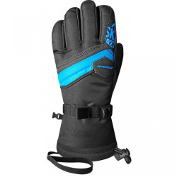 GANTS LOGIC BLACK BLUE