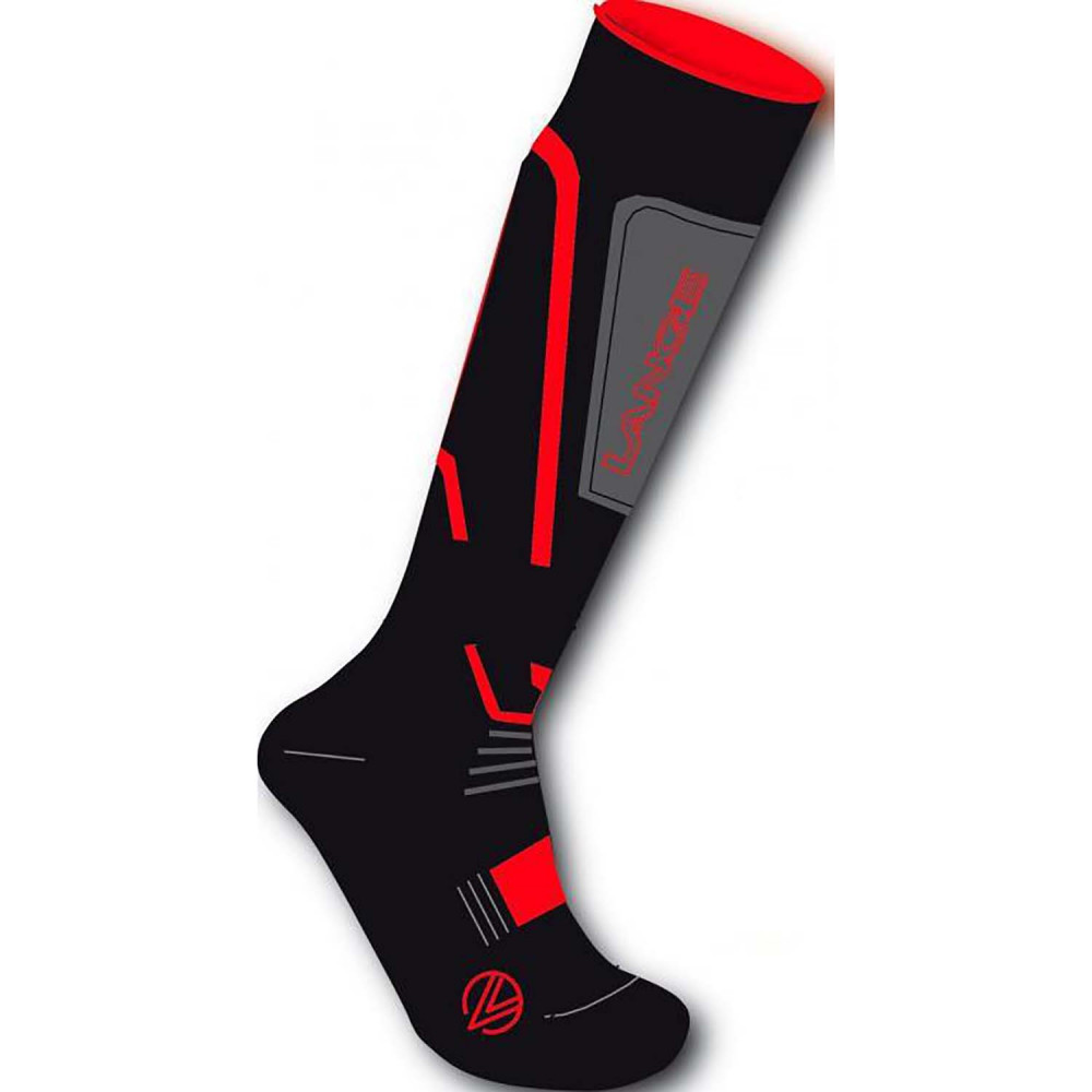 CHAUSSETTES THERMOLITE RED