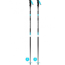 BATONS DE SKI ELECTRA LIGHT BLACK