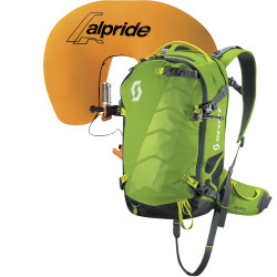 SAC AVALANCHE PACK AIR FREE AP 22 KIT
