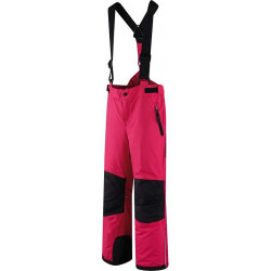 PANTALON DE SKI JUNIOR AMIDALA JR FUCHSIA RED