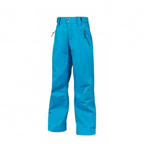PANTALON DE SKI JUNIOR HOPKINS 14 JR OCEAN BLUE