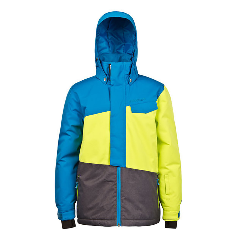 VESTE DE SKI ROLF 15 JR BLUE LAKE