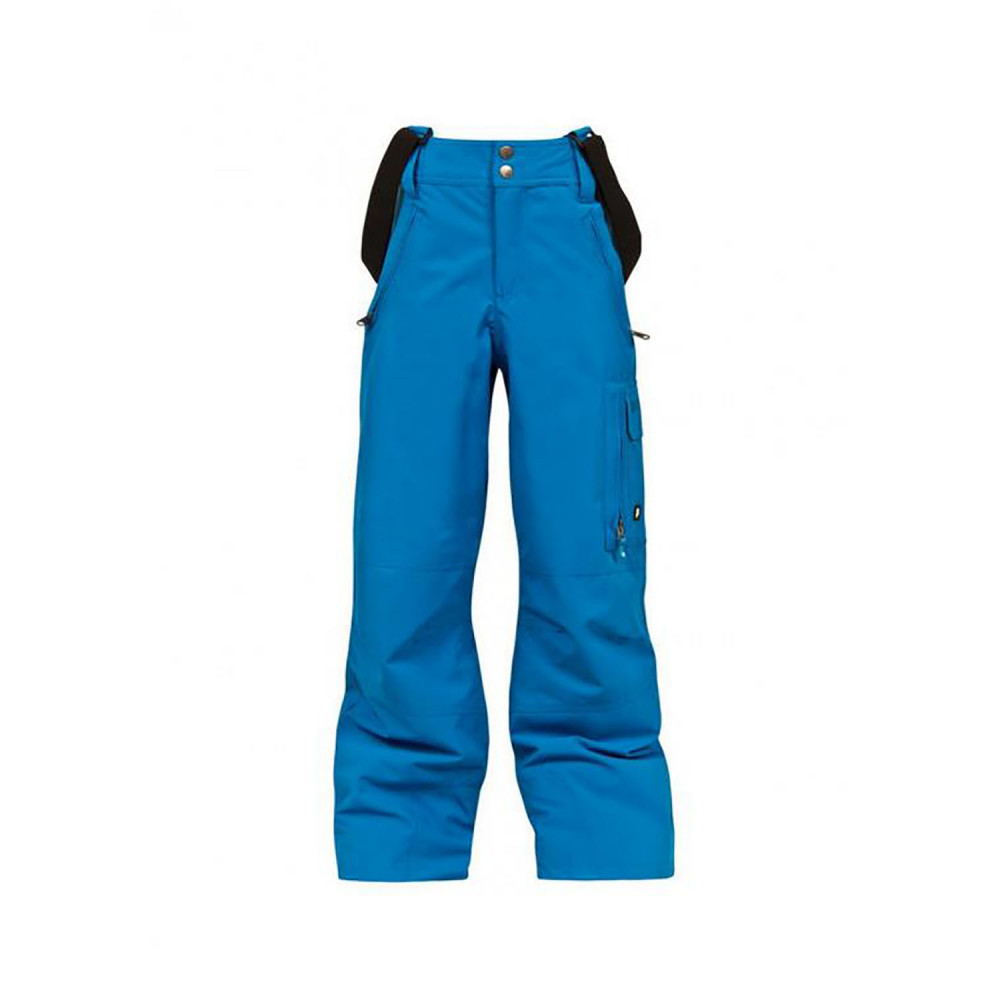 PANTALON DE SKI JUNIOR DENYS JR BLUE LAKE