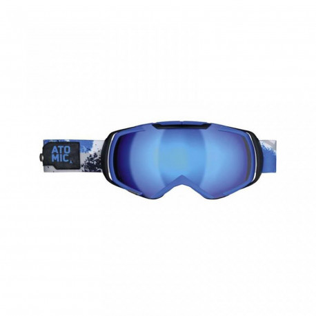 MASQUE DE SKI REVEL M