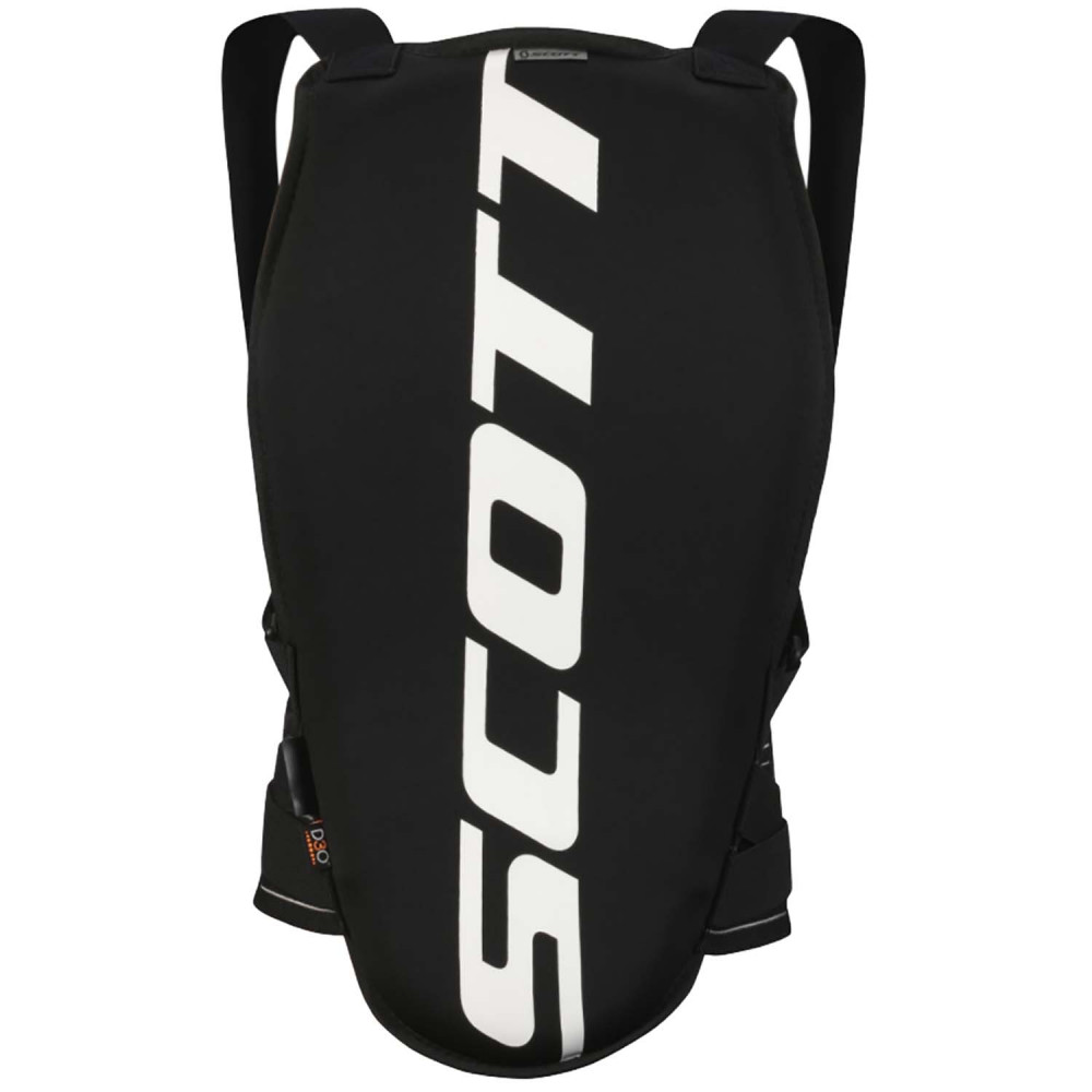 PROTECTION DORSALE BACK PROTECTOR JR ACTIFIT