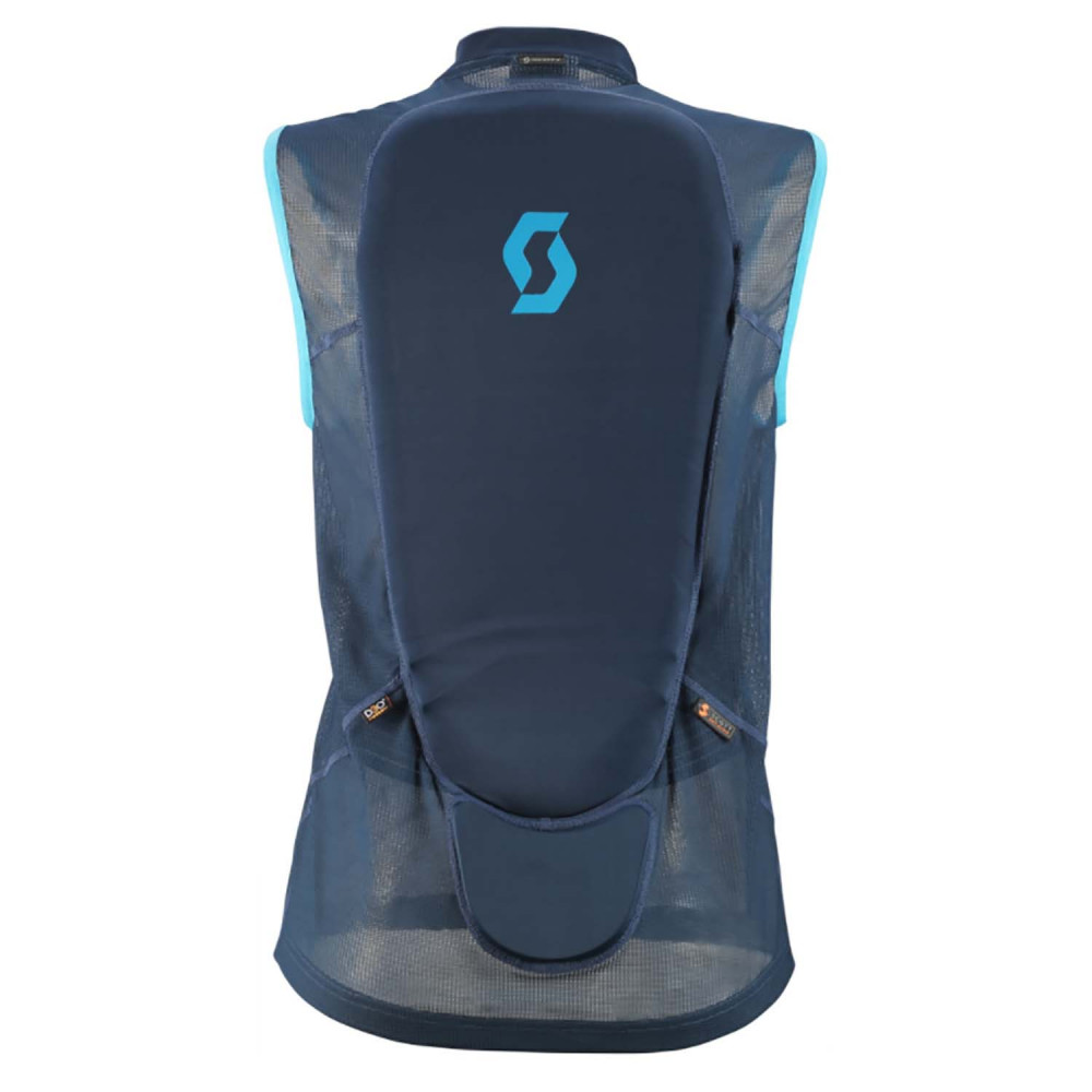 PROTECTION DORSALE LIGHT VEST W'S ACTIFIT