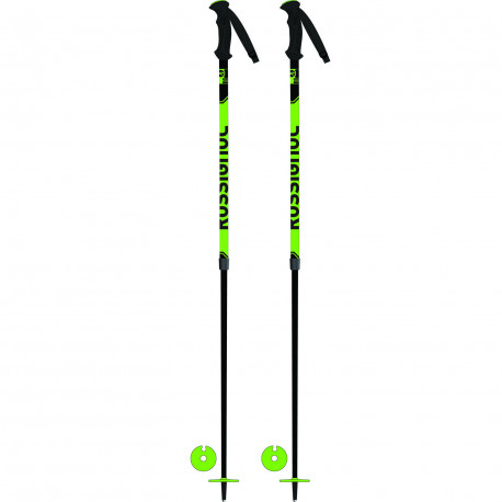 BATONS DE SKI TELESCOPIC JR