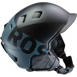 CASQUE DE SKI PURSUIT S BLACK