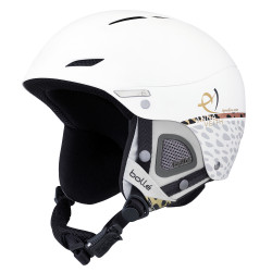 CASQUE DE SKI JULIET ANNA VEITH SIGNATURE  SERIES