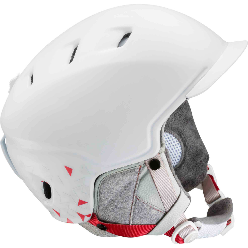 CASQUE DE SKI RH1 PURE WHITE