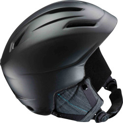 CASQUE DE SKI RH2 PURE BLACK