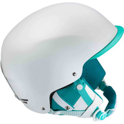 CASQUE DE SKI SPARK EPP GIRLY WHITE