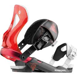 FIXATION DE SNOWBOARD COBRA V2