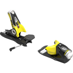FIXATION DE SKI SPX 12 DUAL WTR B120 BLACK/YELLOW
