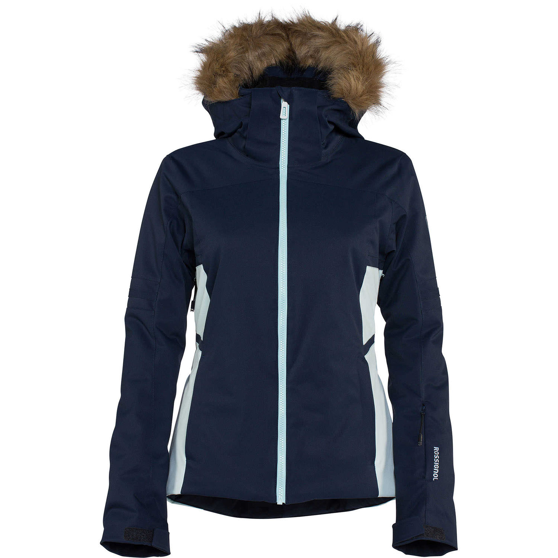 Rossignol De Controle Ski Eclipse Veste Jacket W hrCBtxsQd