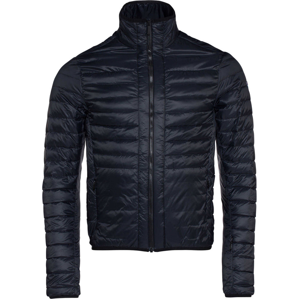 VESTE DE SKI AIGUILLE LIGHT JACKET BLACK