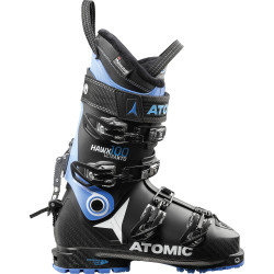 CHAUSSURE DE SKI HAWX ULTRA XTD 100 BLACK/BLUE
