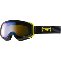 MASQUE DE SKI ACE AMP YELLOW