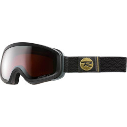MASQUE DE SKI ACE W HP BLACK