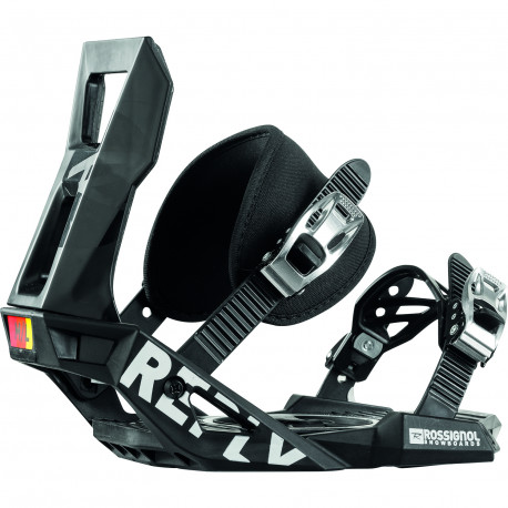 FIXATION DE SNOWBOARD REPLY 4X4