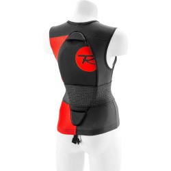 PROTECTION DORSALE RPG VEST JR - SAS TEC